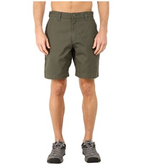 Mountain Khakis Alpine Utility Short Pine Men's Shorts Green