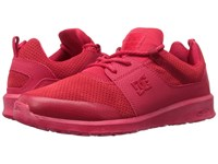 Dc Heathrow Prestige Red Red Red Skate Shoes