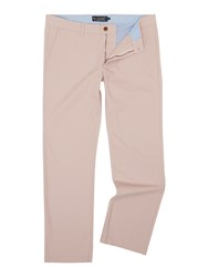Howick Fraternity Casual Chino Gossamer Pink