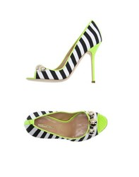 Dsquared2 Footwear Courts Women White