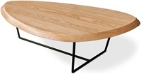 Gus Design Group Hull Coffee Table Multicolor