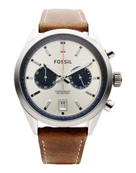 Fossil Timepieces Wrist Watches Men Military Green