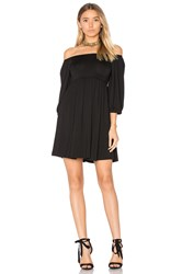 Rachel Pally Nan Dress Black
