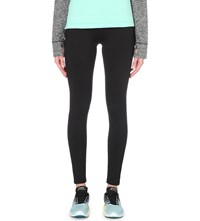Sweaty Betty Level Workout Leggings Black