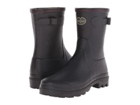 Le Chameau Giverny Low Noir Women's Rain Boots Black