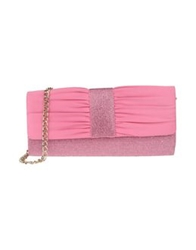 Gianfranco Ferre Gf Ferre' Medium Fabric Bags Pink