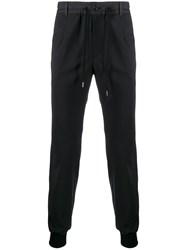 Dolce And Gabbana Stretch Wool Jogging Bottoms 60