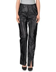 Krizia Casual Pants Black