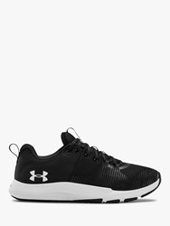 Under Armour Charged Engage 'S Cross Trainers Black White