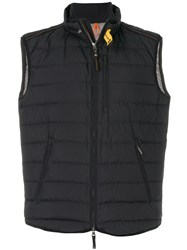 Parajumpers Padded Gilet Black
