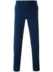 Pt01 Classic Chinos Blue