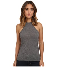 Obey Brando Tank Top Heather Grey Women's Sleeveless Gray