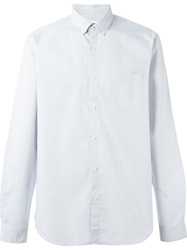 Hope Speckled Classic Shirt White