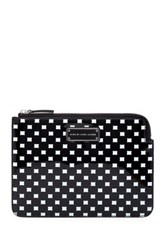 Marc By Marc Jacobs Mini Tablet Zip Case Black