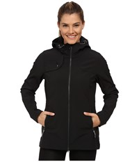 Lole Stunning Jacket Black Women's Coat