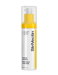 Strivectin New Tl Tightening Face Serum With Nia 114 And Protein Tighteners No Color