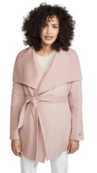 Soia And Kyo Brit Jacket Rose