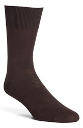 Men's Michael Toschi Cotton Blend Socks