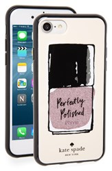 Kate Spade New York Perfectly Polished Iphone 7 Case