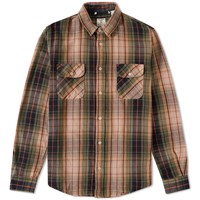 Levi's Vintage Clothing Shorthorn Shirt Neutrals