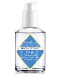 Jack Black Epic Moisture Mp10 Oil For Face Body And Hair 2 Oz No Color
