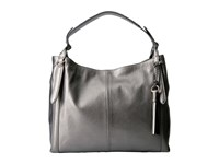 Cole Haan Adair Hobo Gunmetal Hobo Handbags Gray