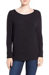 Cupcakes And Cashmere Women's 'Chey' Dolman Sleeve Top