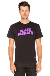 Raised By Wolves X Black Sabbath Master Of Reality Tee