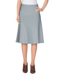 Normaluisa Skirts Knee Length Skirts Women