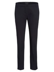 Marc O'polo Torne Tailored Trousers Blue