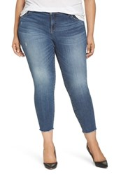 Kut From The Kloth Plus Size Connie Skinny Ankle Jeans Guileless