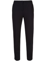 Escada Cropped Slim Fit Trousers 60