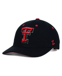 Zephyr Texas Tech Red Raiders Competitor Cap