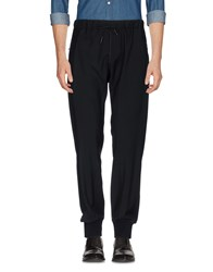 Yoon Trousers Casual Trousers Black