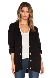 Essentiel Kanshana Cardigan Black