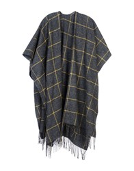 Becksondergaard Capes And Ponchos Lead