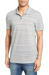 John Varvatos Men's Star Usa Cotton Polo Elephant