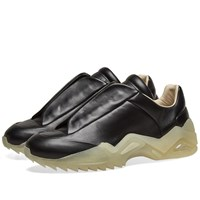 Maison Martin Margiela 22 New Future Low Sneaker Black