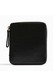 Pierre Hardy Zip Wallet Black