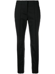 Dorothee Schumacher Ambition Trousers Black