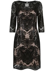 Fenn Wright Manson Galaxy Dress Black