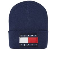 Tommy Jeans 90S Beanie Blue