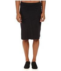 Aventura Clothing Beth Skirt Black Women's Skirt