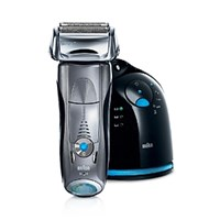 Braun Series 7 Wet And Dry Shaver System For Men
