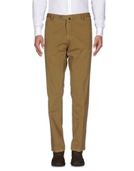 Scaglione City Trousers Casual Trousers