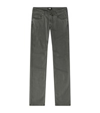 Paige Lennox Faded Skinny Jeans Male