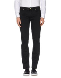Gianfranco Ferre Gf Ferre' Trousers Casual Trousers Men Black
