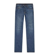 Armani Jeans J21 Regular Fit Male Blue