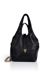 Jil Sander Leather Slouchy Tote