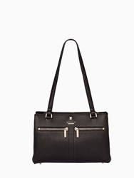 Modalu Pippa Small Shoulder Bag Black